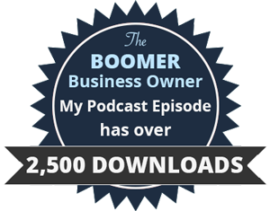 bommer business owner badge